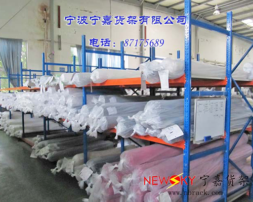 江苏重量型贯通式货架