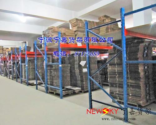 江苏仓储重量型货架